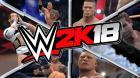 WWE 2k18 Laptop/Desktop Computer Game