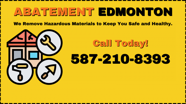 Abatement Edmonton