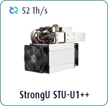 StrongU STU-U1++ 52Th/s