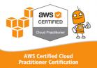 AWS cloud pratitioner