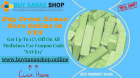 Buy Green Xanax Bars Online flat 15% discounted at overnight delivery in USA