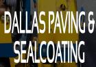 Dallas Paving & Sealcoating